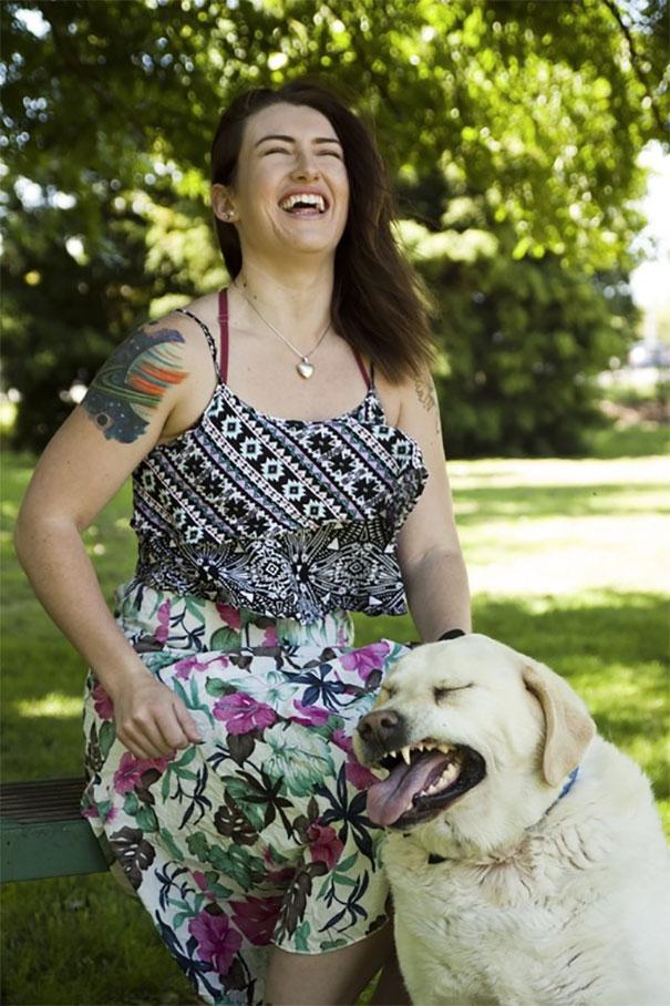20 komicznych wpadek psów, które rozbawią Cię do łez