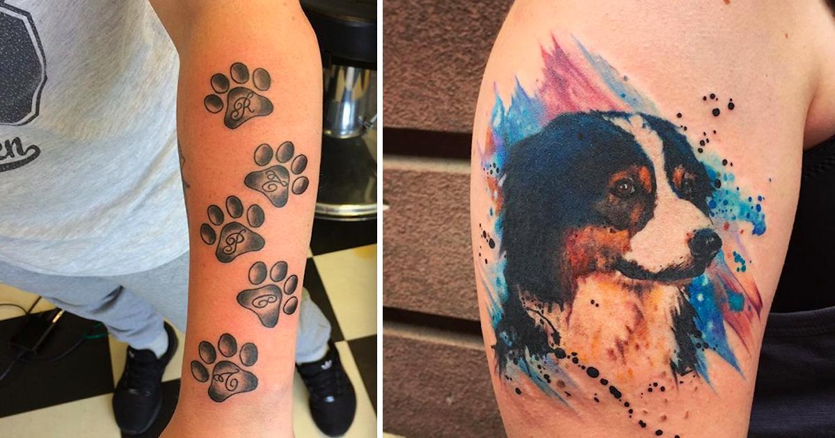 24 Niezwykłe Inspiracje Na Tatuaż Dla Każdego Miłośnika