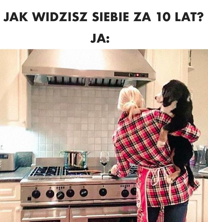 Ludzie, którzy wolą zwierzaki od dzieci, przesłali zabawne zdjęcia uzasadniające ich wybór