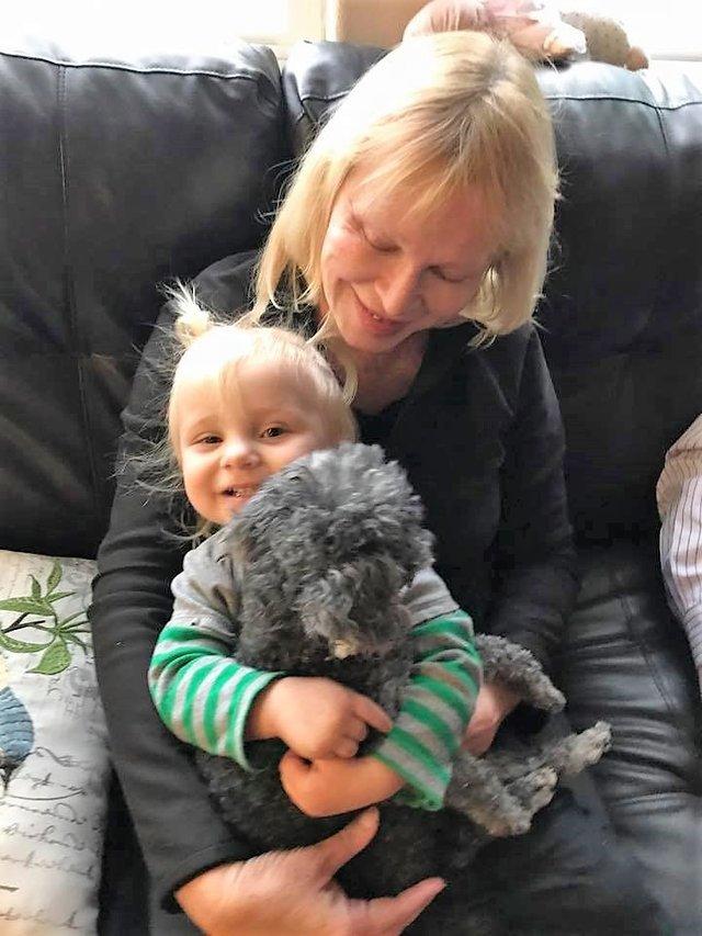 Rodzina chciała poddać 18-letniego psa eutanazji. Weterynarz słysząc powód szybko odmówił