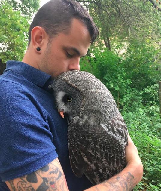 18 zwierzaków, które kochają przytulanie bardziej niż cokolwiek na świecie
