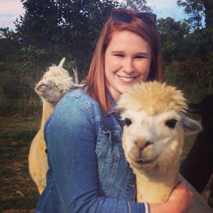 25 zwierzaków, których życiową misją jest uczynić nasz dzień weselszym