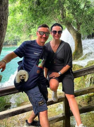 Adam Małysz opublikował zdjęcie z wakacji. Internautom nie umknął jeden, mały szczegół